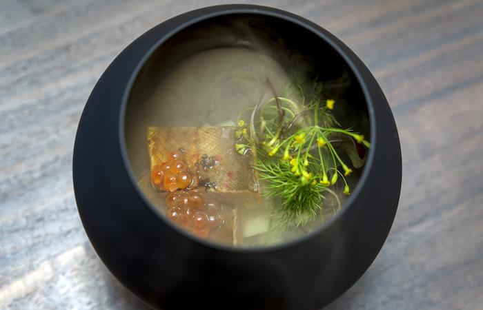 アコルドゥ料理2