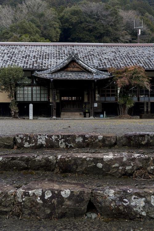 旧武蔵小学校