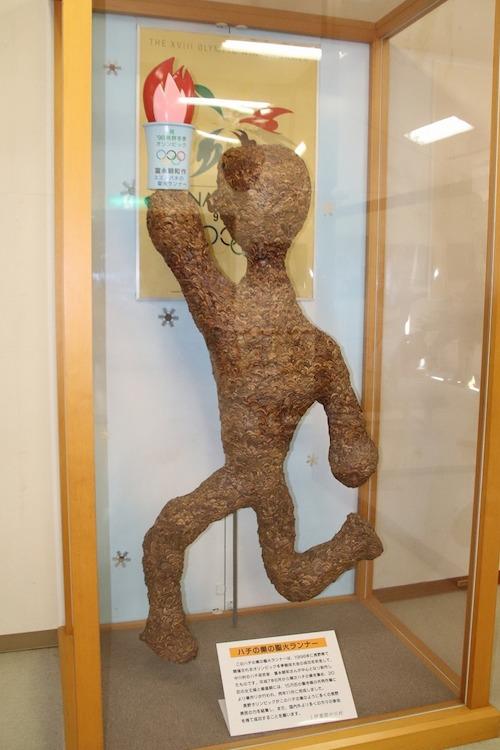 中川ハチ博物館