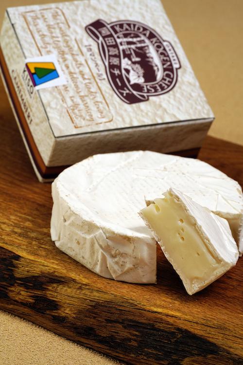 開田高原チーズ