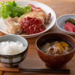 【阿智村 #1】『具だくさんトマトソース』は高野豆腐、ニンニク、しめじ入り。伝統+オリジナリティで「これじゃなきゃダメ!」を生む