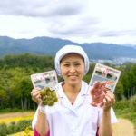 【阿智村 #2】郷土料理を超えていけ!お漬物が「キレイでしょ」といえるからプライドになる。