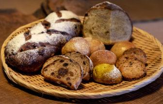 こねりのパン