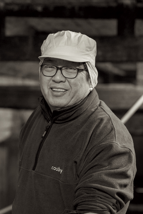 宮滝醤油_梅谷さん