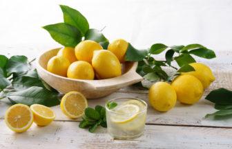岩城島「青いレモン」