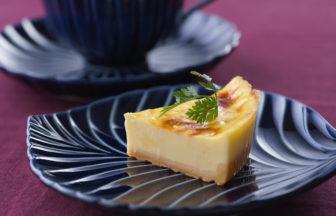 香月のチーズケーキ