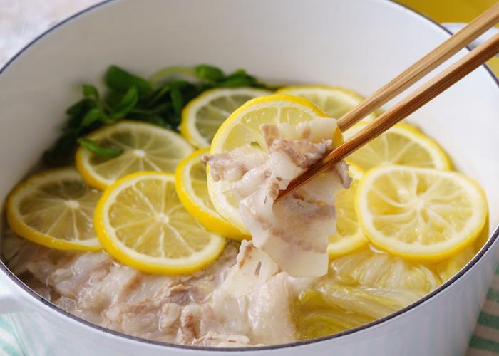 岩城島レモン鍋2
