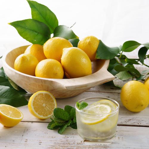 「青いレモンの島」岩城島のレモン