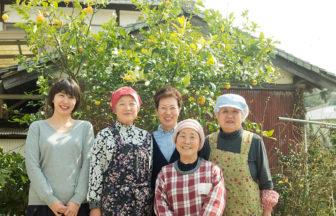 岩城島でべそおばちゃんの店