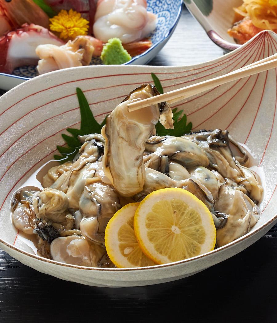 南三陸産 牡蠣(カキ)