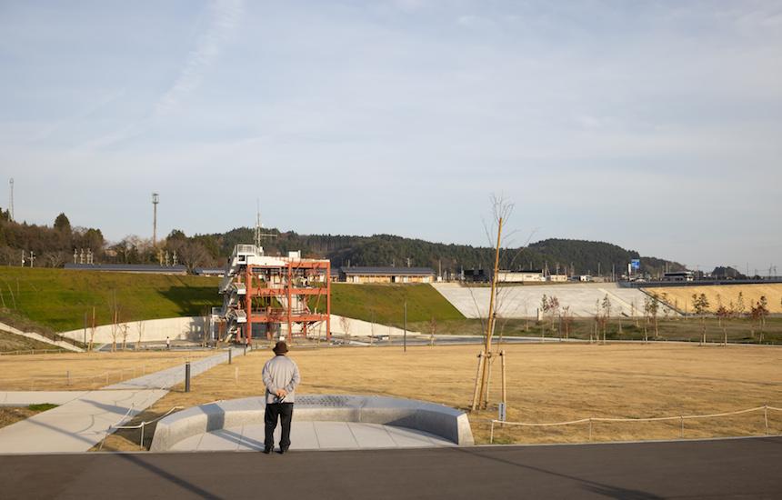 南三陸復興公園